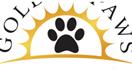 Golden Paws Pet Resort Sticky Logo Retina